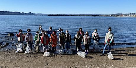 Peekskill: Annsville Creek Cleanup by Kayak from Annsville Paddlesport tickets
