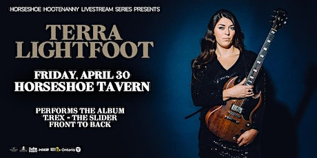 Terra Lightfoot Performs the album T.Rex - The Slider Front to Back tickets