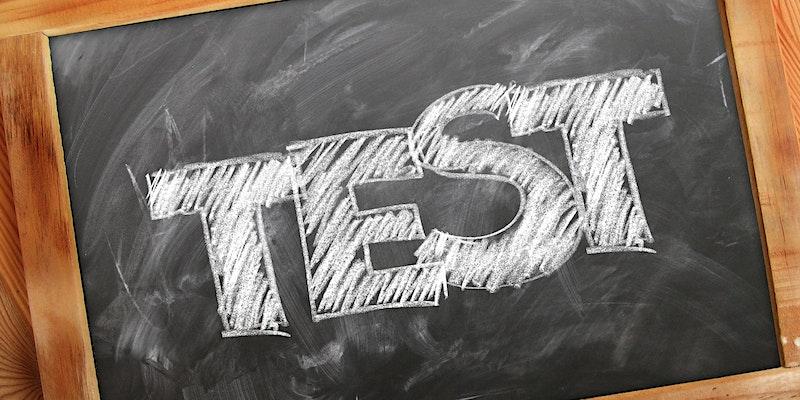Webinar: Unconscious Bias and Testing