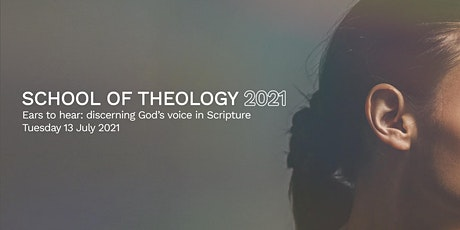 School of Theology 2021 tickets