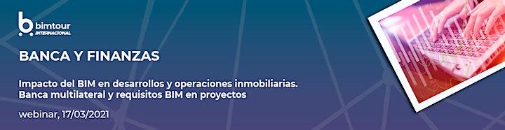 Imagen de Banca y Finanzas. Impacto BIM en desarrollos y operaciones inmobiliarias