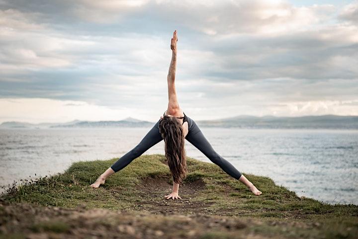 The Kind Fest: Mandala Vinyasa Flow Yoga with Kate McQuillan image