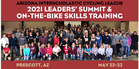 2021 AICL Leaders' Summit & On-the-Bike Skills Training tickets