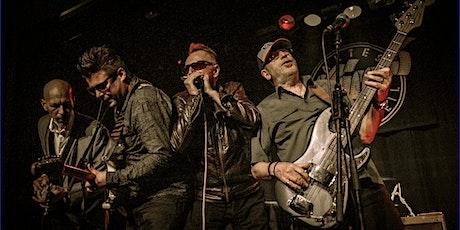 Jazz and Blues Thursday - Paul Lamb & The King Snakes tickets