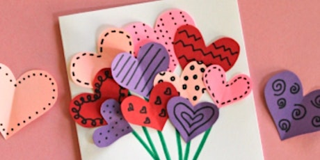 Mother's Day Crafts tickets