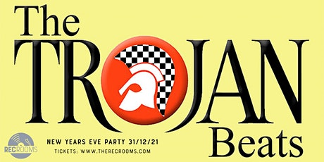 Trojan Beats - New Years eve party tickets