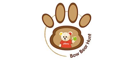 We're going on a Bow Bear Hunt - Bawdon Lodge Farm tickets
