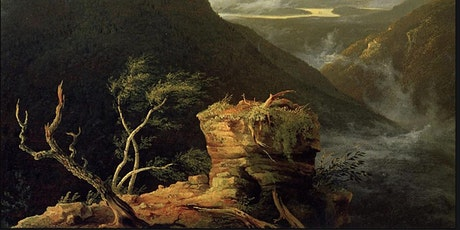 Thomas F. Hayden Lecture Series Presents: Thomas Cole and His Views tickets