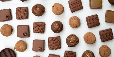 Online Chocolate Tasting Event tickets