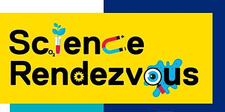 Science Rendezvous 2021 @ Ryerson University tickets