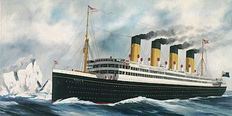 Staatsburgh Quiz Night: Titanic-sized Edition tickets