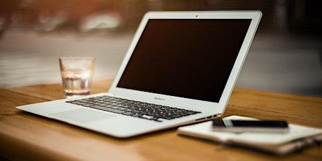 Pause-Café -  le 14 avril : Discussion virtuelle de Femmes en affaires NB billets