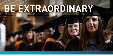 Degree Level Open Event - Moreton Morrell College (19 June) tickets