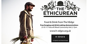 Food and Drink from the hEdge