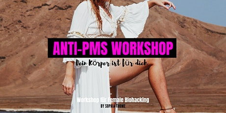 ANTI-PMS WORKSHOP Tickets