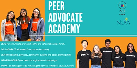 Peer Advocate Academy | NOVA Conference | Orlando, FL tickets