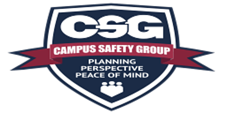 Comprehensive School Safety Plan Webinar tickets