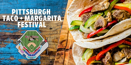 Taco + Margarita Fest tickets