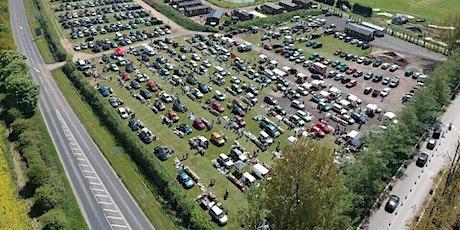 Stonham Barns Sunday Car Boot on 16th May 2021 tickets
