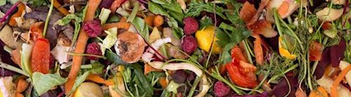 Food Waste Webinar Series image