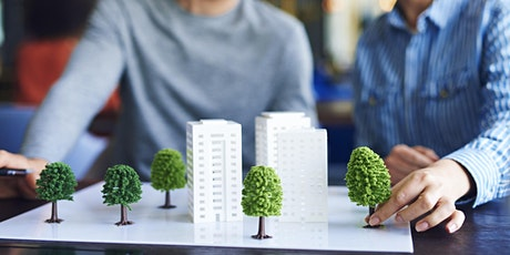 LAUNCH: Principles for Delivering Urban Nature-based Solutions tickets