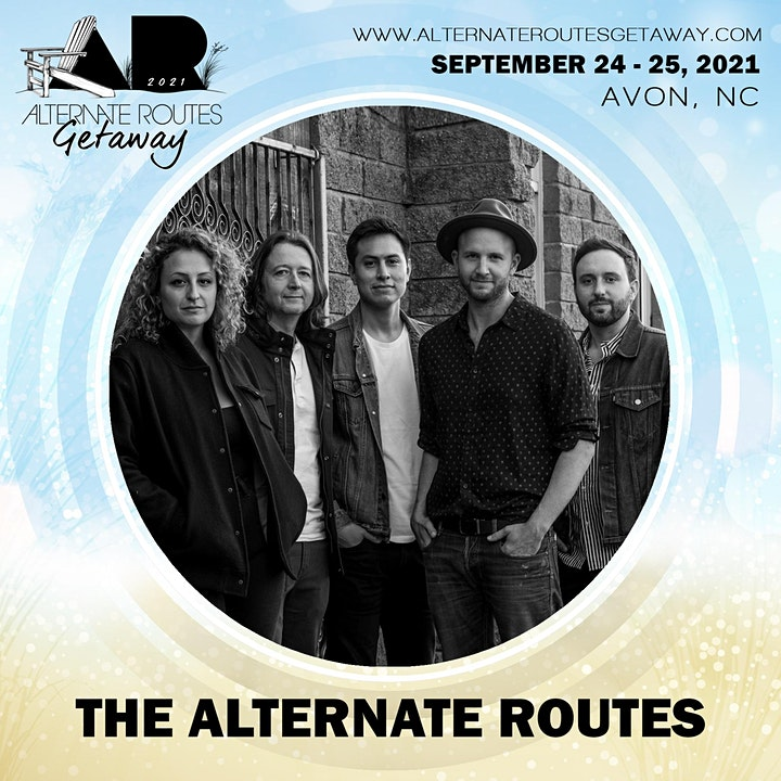 The Alternate Routes Getaway image