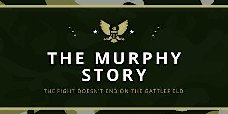 The Murphy Story Screening tickets