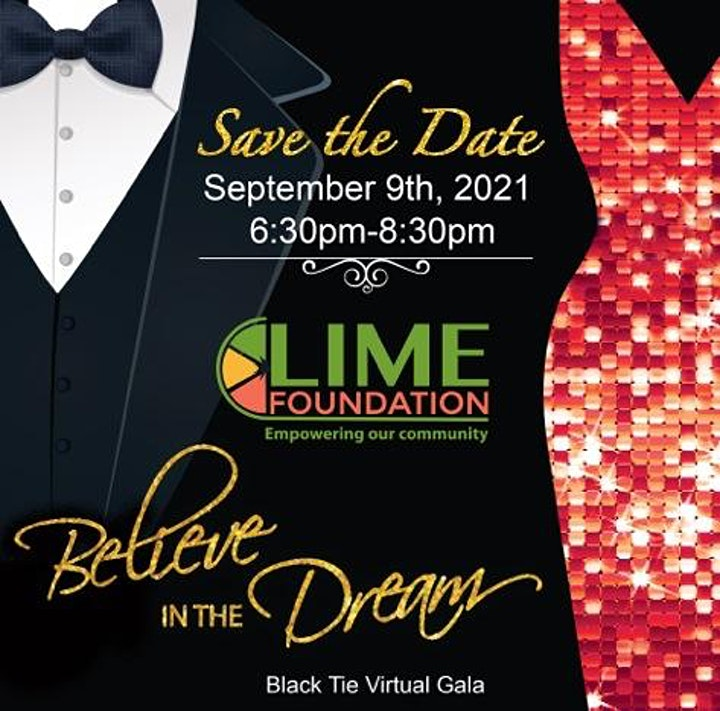 6th Annual Believe in the Dream Gala image