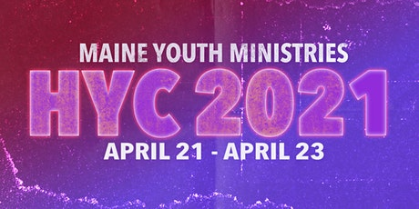 Holiday Youth Convention 2021 tickets