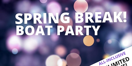 SAVAGE #BOAT PARTY in MIAMI! tickets