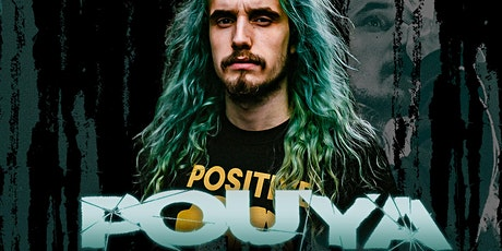 Pouya + Danny Towers Live in Dallas! tickets