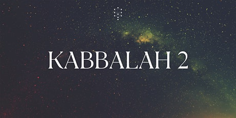 Kabbalah 2 Global | 7.Abr.21 | 9.00PM ingressos