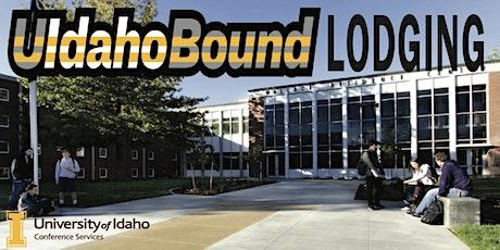 Summer UIdaho Bound Lodging tickets