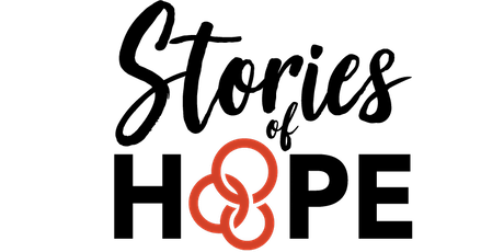 Stories of Hope - The Bridge/Grace Church - Mason City tickets