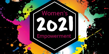 Women's Empowerment 2021 tickets
