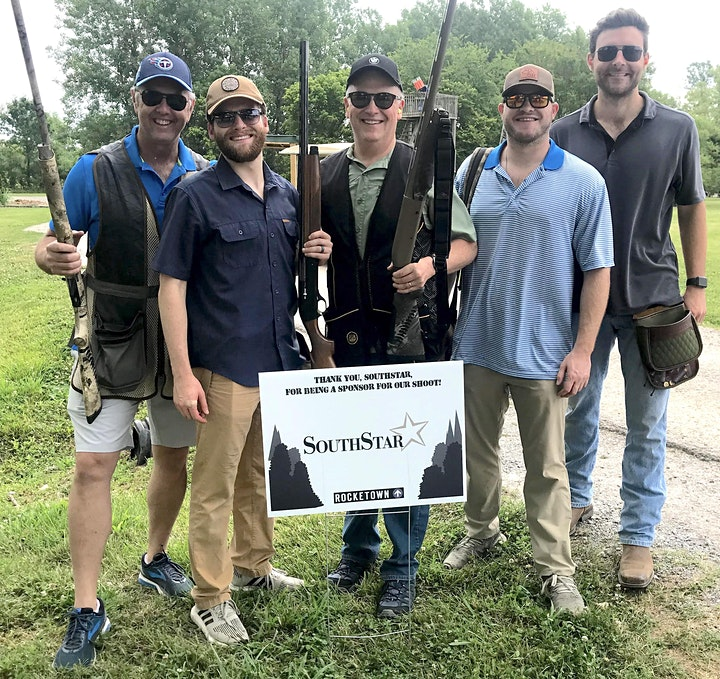 Michael W. Smith and Friends Celebrity Clay Shoot image