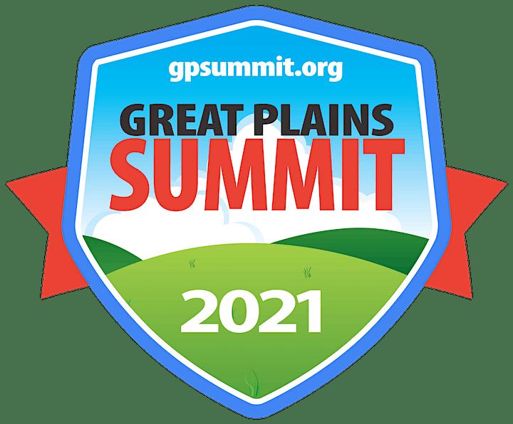 Great Plains Summit 2021 - Virtual image