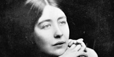 Annual Sylvia Pankhurst Birthday Celebration Tour (on Zoom) tickets