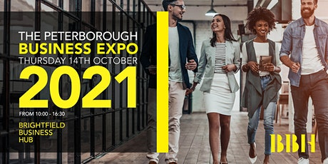 The Peterborough Business Expo tickets