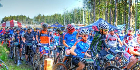 2021 Coast Hills Classic Mnt Bike Race tickets