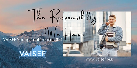 VAISEF 2021 Spring Conference tickets