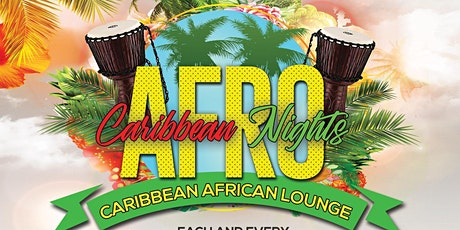 "CARIBBEAN AFRICAN  AFROBEAT/REGGAE  PARTY  FRIDAY & SATURDAY  ""LIT NIGHTS"" tickets"