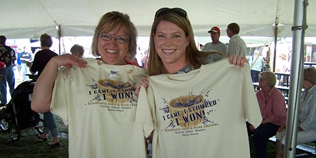 Friday Grape Stomping Team tickets