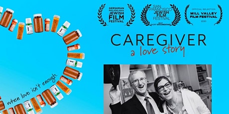 *VIRTUAL* Movies@Mission Hospice: Caregiver, A Love Story tickets