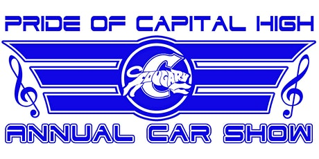 Pride of Capital High Annual Car Show tickets