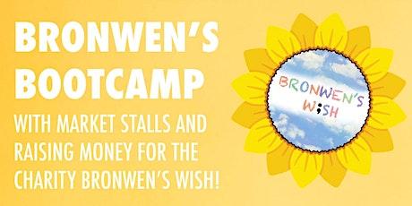 Bronwen's Bootcamp tickets