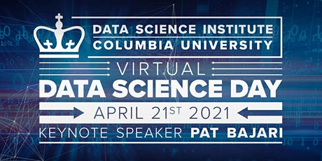 Data Science Day 2021 tickets