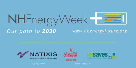 Driving Workforce Development to Support NH's Energy Future tickets