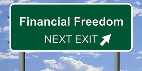 Road to Financial Freedom - ForEx Opportunity tickets
