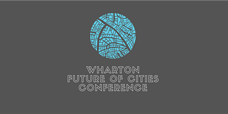 Wharton Future of Cities Conference tickets